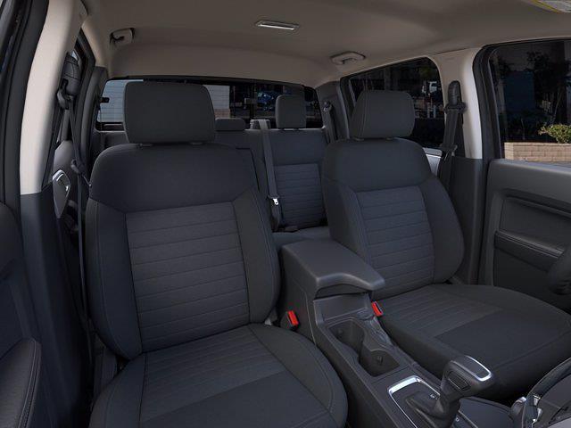 2021 Ford Ranger SuperCrew Cab 4x2, Pickup #4E03672 - photo 10