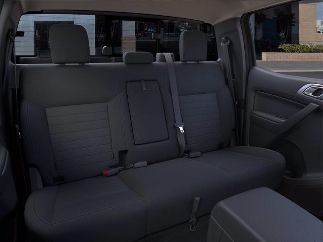 2021 Ford Ranger SuperCrew Cab 4x2, Pickup #4E03672 - photo 11