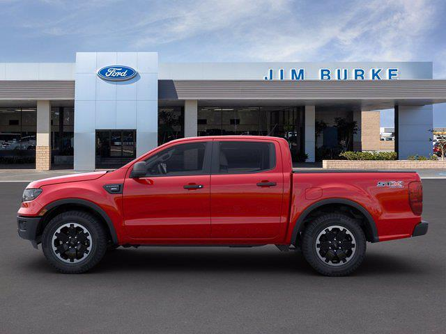 2021 Ford Ranger SuperCrew Cab 4x2, Pickup #4E03695 - photo 6