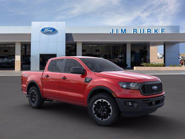 2021 Ford Ranger SuperCrew Cab 4x2, Pickup #4E03695 - photo 13