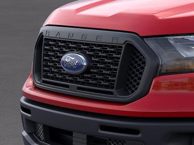 2021 Ford Ranger SuperCrew Cab 4x2, Pickup #4E03695 - photo 5