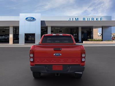 2021 Ford Ranger SuperCrew Cab 4x2, Pickup #4E03695 - photo 9