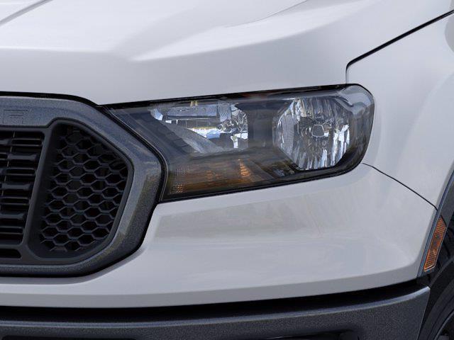 2021 Ford Ranger SuperCrew Cab 4x2, Pickup #4E12761 - photo 18