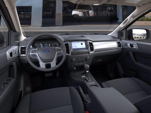 2021 Ford Ranger SuperCrew Cab 4x2, Pickup #4E12761 - photo 9