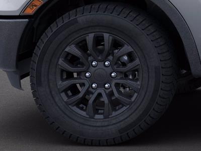 2021 Ford Ranger SuperCrew Cab 4x2, Pickup #4E12761 - photo 19