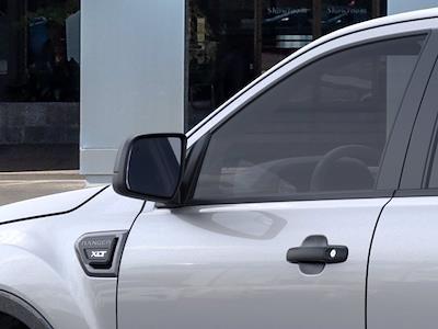 2021 Ford Ranger SuperCrew Cab 4x2, Pickup #4E12761 - photo 20