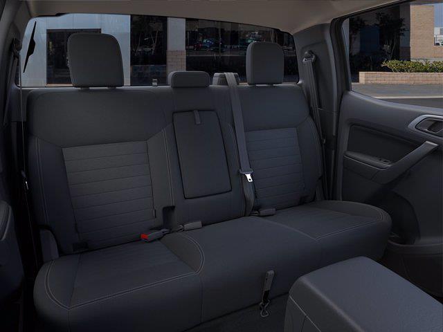 2021 Ford Ranger SuperCrew Cab 4x2, Pickup #4E18195 - photo 18