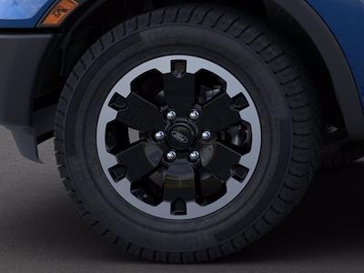2021 Ford Ranger SuperCrew Cab 4x2, Pickup #4E18195 - photo 8