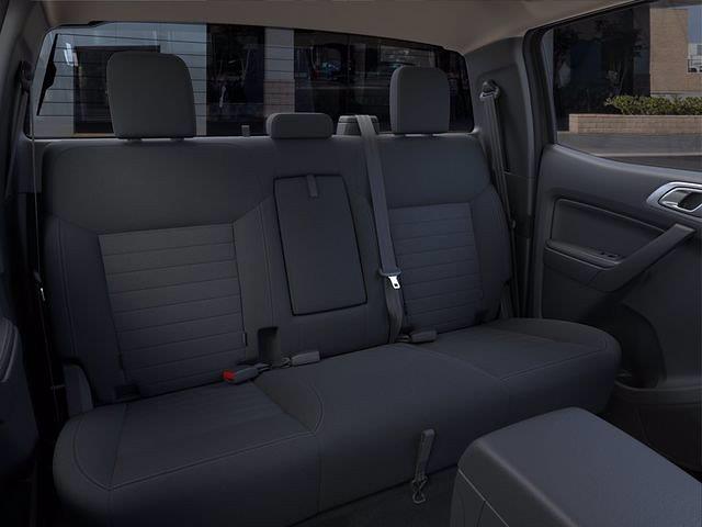 2021 Ford Ranger SuperCrew Cab 4x2, Pickup #4E18198 - photo 17