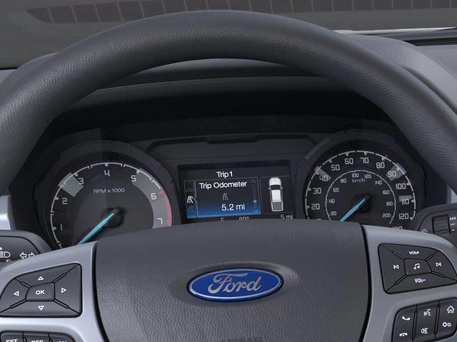 2021 Ford Ranger SuperCrew Cab 4x2, Pickup #4E18198 - photo 19