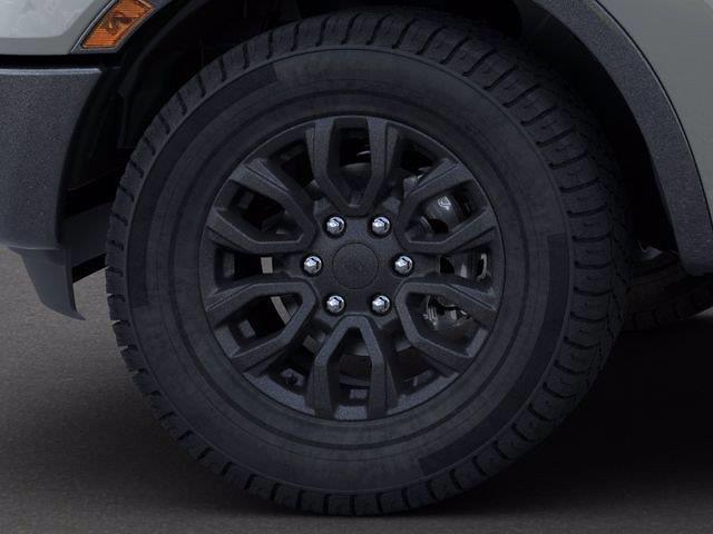 2021 Ford Ranger SuperCrew Cab 4x2, Pickup #4E18198 - photo 7
