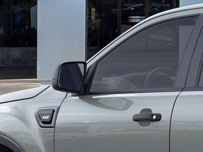 2021 Ford Ranger SuperCrew Cab 4x2, Pickup #4E18198 - photo 8