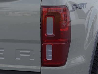 2021 Ford Ranger SuperCrew Cab 4x2, Pickup #4E18198 - photo 10