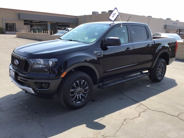 2019 Ford Ranger SuperCrew Cab RWD, Pickup #P17861 - photo 17