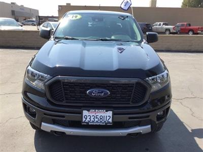 2019 Ford Ranger SuperCrew Cab RWD, Pickup #P17861 - photo 18
