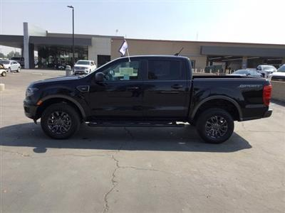 2019 Ford Ranger SuperCrew Cab RWD, Pickup #P17861 - photo 14