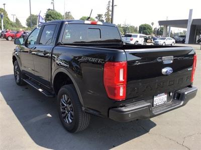2019 Ford Ranger SuperCrew Cab RWD, Pickup #P17861 - photo 19