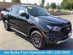 2019 Ford Ranger SuperCrew Cab RWD, Pickup #P17861 - photo 1