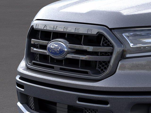 2021 Ford Ranger SuperCrew Cab 4x2, Pickup #4E38815 - photo 3
