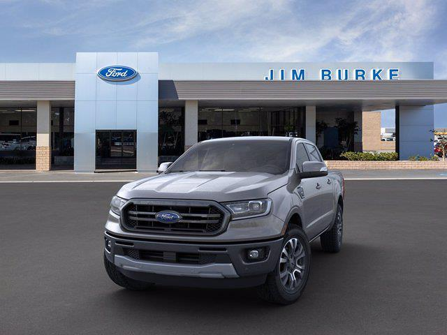 2021 Ford Ranger SuperCrew Cab 4x2, Pickup #4E38815 - photo 4