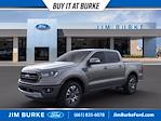 2021 Ford Ranger SuperCrew Cab 4x2, Pickup #4E38815 - photo 1