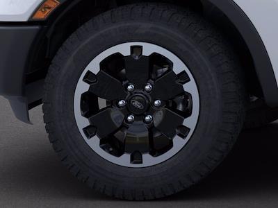2021 Ford Ranger SuperCrew Cab 4x4, Pickup #4F03683 - photo 3