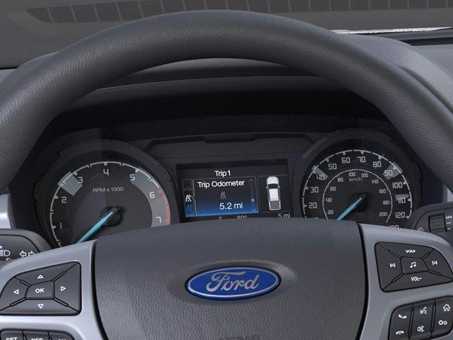 2021 Ford Ranger SuperCrew Cab 4x4, Pickup #4F03862 - photo 13