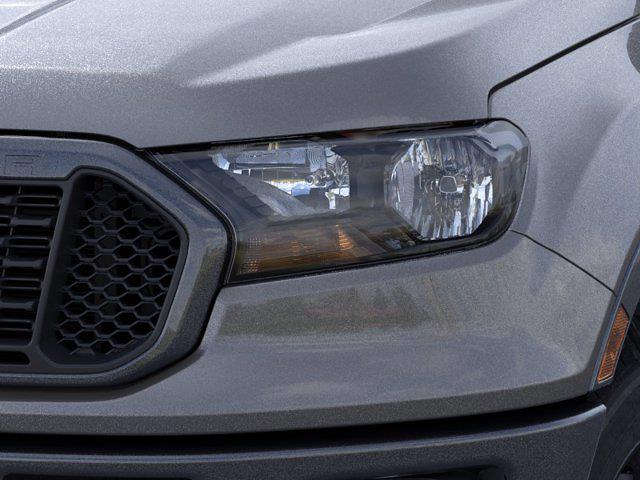 2021 Ford Ranger SuperCrew Cab 4x4, Pickup #4F03862 - photo 18