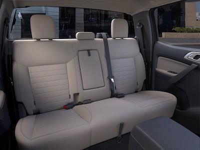 2021 Ford Ranger SuperCrew Cab 4x4, Pickup #4F03862 - photo 11