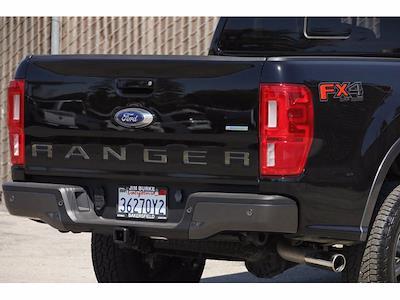 2019 Ford Ranger SuperCrew Cab 4x4, Pickup #T25007 - photo 7