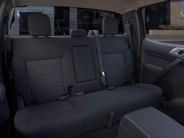 2021 Ford Ranger SuperCrew Cab 4x4, Pickup #4F18202 - photo 17