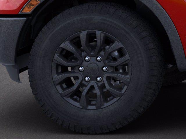 2021 Ford Ranger SuperCrew Cab 4x4, Pickup #4F18202 - photo 7