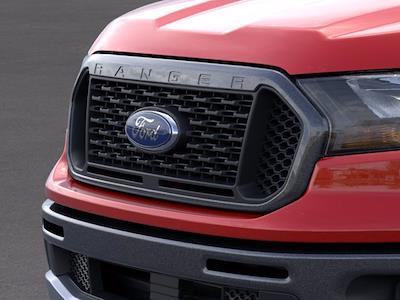 2021 Ford Ranger SuperCrew Cab 4x4, Pickup #4F18202 - photo 3