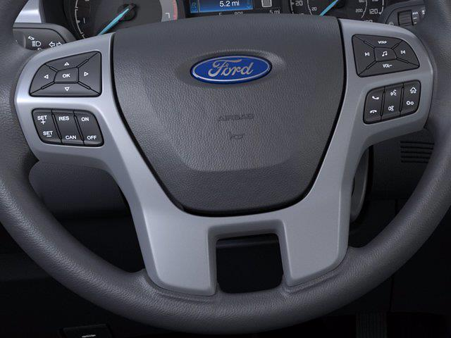 2021 Ford Ranger SuperCrew Cab 4x4, Pickup #4F18203 - photo 18