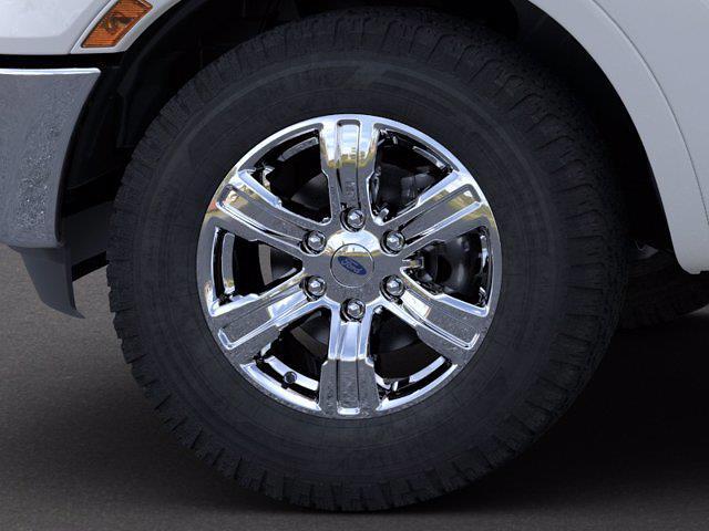 2021 Ford Ranger SuperCrew Cab 4x4, Pickup #4F18203 - photo 7