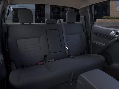 2021 Ford Ranger SuperCrew Cab 4x4, Pickup #4F18203 - photo 17