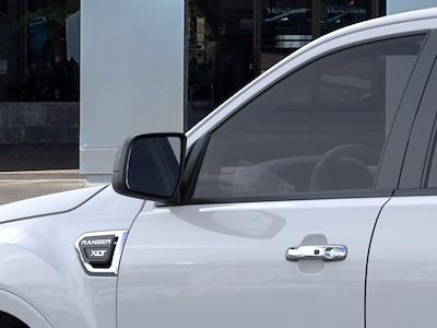 2021 Ford Ranger SuperCrew Cab 4x4, Pickup #4F18203 - photo 8