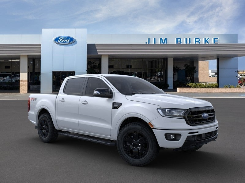 2020 Ford Ranger SuperCrew Cab 4x4, Pickup #4F20865 - photo 7