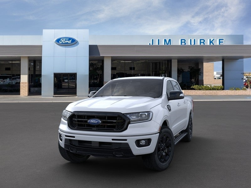 2020 Ford Ranger SuperCrew Cab 4x4, Pickup #4F20865 - photo 3