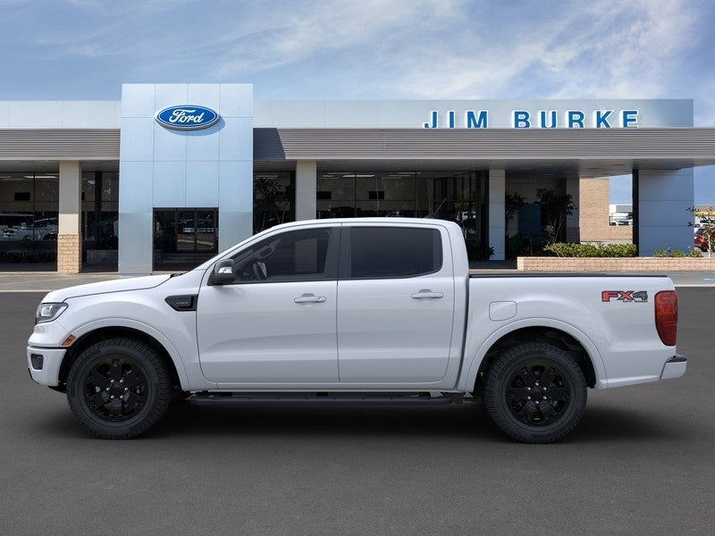2020 Ford Ranger SuperCrew Cab 4x4, Pickup #4F20865 - photo 4