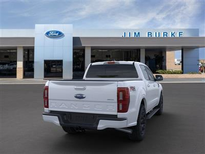 2020 Ford Ranger SuperCrew Cab 4x4, Pickup #4F20865 - photo 8