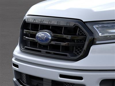 2020 Ford Ranger SuperCrew Cab 4x4, Pickup #4F20865 - photo 17