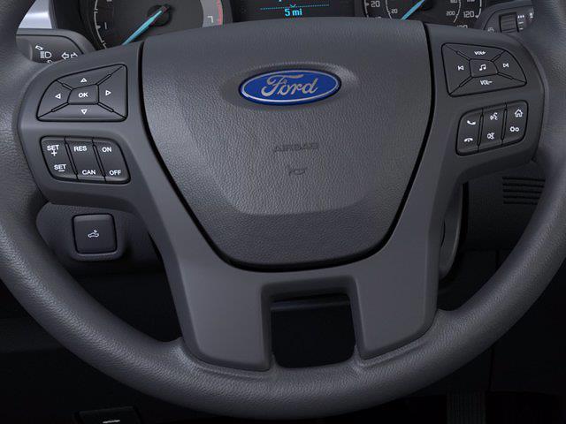 2021 Ford Ranger SuperCrew Cab 4x4, Pickup #4F23989 - photo 19