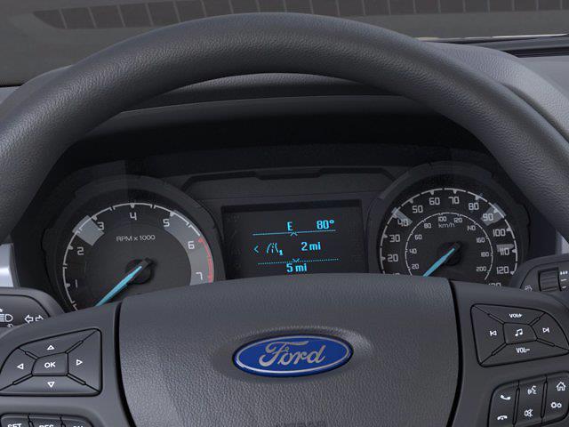 2021 Ford Ranger SuperCrew Cab 4x4, Pickup #4F23989 - photo 20