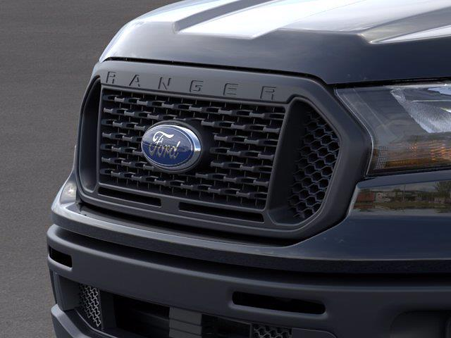 2021 Ford Ranger SuperCrew Cab 4x4, Pickup #4F23989 - photo 5