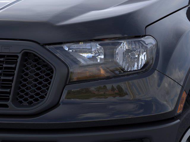 2021 Ford Ranger SuperCrew Cab 4x4, Pickup #4F23989 - photo 7