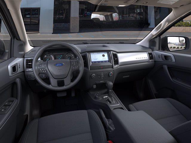 2021 Ford Ranger SuperCrew Cab 4x4, Pickup #4F23989 - photo 16