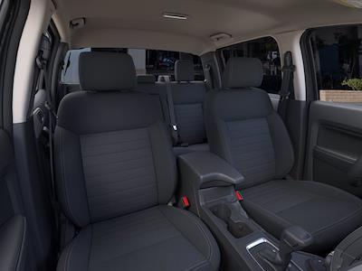 2021 Ford Ranger SuperCrew Cab 4x4, Pickup #4F23989 - photo 17