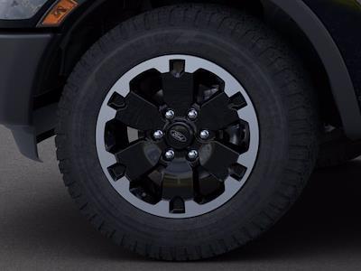 2021 Ford Ranger SuperCrew Cab 4x4, Pickup #4F23989 - photo 8