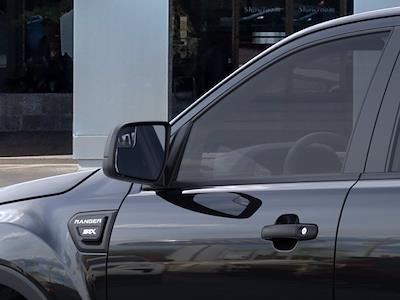 2021 Ford Ranger SuperCrew Cab 4x4, Pickup #4F23989 - photo 10